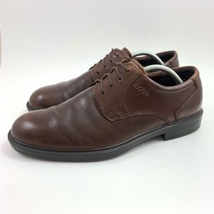 Ecco Mens Dress Shoes